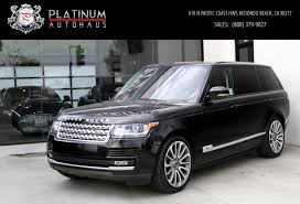 land rover supercharged white 2015 land rover range rover supercharged long wheel base