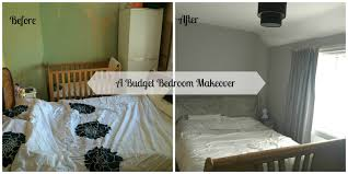 Bedroom Design Newcastle Newcastle Family Life Are Budget Bedroom Makeover
