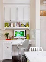Kitchen Nook Designs Best 25 Computer Nook Ideas On Pinterest Kitchen Office Nook