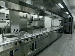 normes cuisine plan de cuisine professionnelle normes fresh impressionné materiel