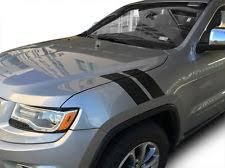 jeep grand cherokee stickers metallic car truck decals stickers for jeep grand cherokee ebay