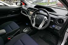 Toyota Aqua Toyota Prius C