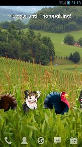 thanksgiving turkeys android apps on play