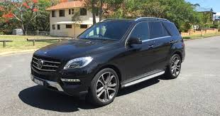 4x4 mercedes mercedes ml review specification price caradvice