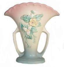 94 best pink pottery love images on pinterest vintage pottery