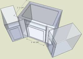 standard kitchen cabinets kitchen cabinets width of ikea kitchen cabinets dimensions of