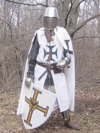 teutonic knight armor youtube
