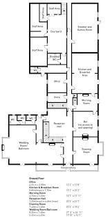 bishopswood house floor plan