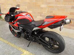 buy used cbr 600 used 2007 honda cbr 600rr motorcycles in san antonio tx stock