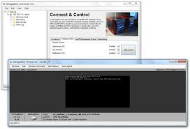 vnc console remote management of amt vpro machine with winpe and vnc