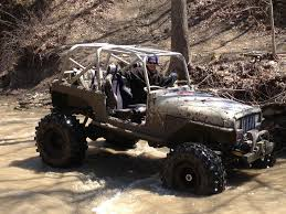 mudding truck for sale 1989 jeep wrangler rock crawler mud truck