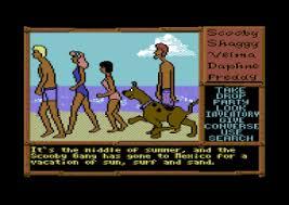 scooby doo u2013 1989 microillusions games weren u0027t gtw64