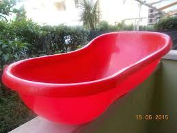 vasca da bagno in plastica tinozza da bagno plastica sedile in per vasca adulti babyheap