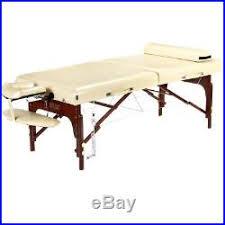 master massage equipment table master portable massage table