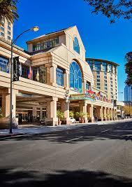meet michael musarra general manager san jose fairmont hotel