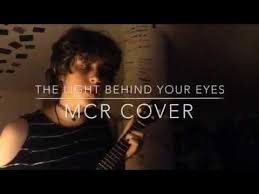 My Chemical Romance The Light Behind Your Eyes The Light Behind Your Eyes My Chemical Romance Ukulele Cover