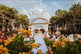 Indian Wedding Planners Wedding Decoration Pictures By Marry Me Wedding Planners In India