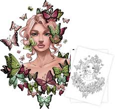 2017 free coloring cosa manuables