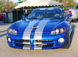 Dodge Viper 2006 - 2006 dodge viper srt v10