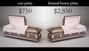 caskets for sale should i rent or buy