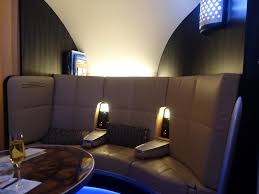 Whos That Lounging In My Chair My 23 000 Flight On The Etihad Residence U0026 Apartment For 104