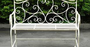 Antique Wrought Iron Patio Furniture by Bench Wrought Iron Park Bench Best Park Bench Price U201a Astounding