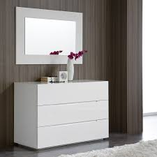 grande commode chambre commode design chambre commode en manguier grise l 98 cm