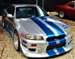 nissan skyline r34 modified file nissan r34 skyline gtr jpg wikimedia commons