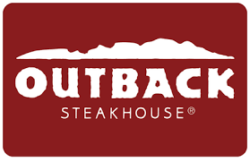 bonefish gift card outback steakhouse gift card 25 50 100 email delivery ebay