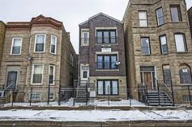3 Bedroom Apartments Chicago Houses U0026 Apartments For Rent In North Lawndale Il From 795 A