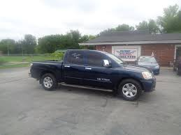 nissan titan nashville tn 2007 nissan titan used cars in nashville pre owned vehicles