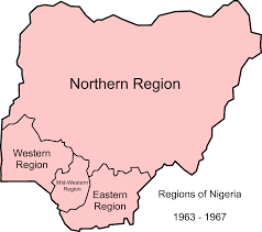 Eastern States Map by Copy Of