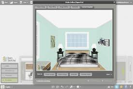 Design Interior Software by Design Your Own Bedroom Online For Free