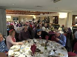 christmas lunch u2013 dec 2015 parkinson u0027s uk amersham and high