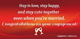 congratulate engagement engagement wishes 1000 engagement quotes and card messages