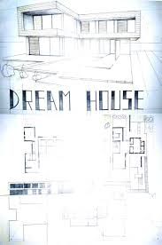 how to draw house plans by hand escortsea