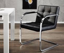 Esszimmerst Le Echt Leder Schwarz Nauhuri Com Esszimmerstühle Bunt Leder Neuesten Design
