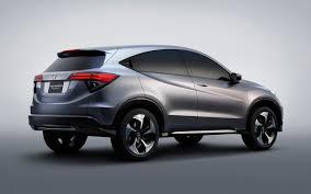 Honda Urban 2017 Honda Urban Concept Honda Release Date