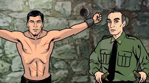 archer cartoon category season 1 episodes archer wiki fandom powered by wikia