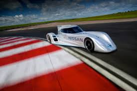 nissan leaf nismo rc electric race car news and information autoblog
