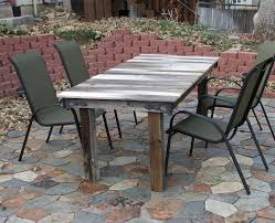 Patio Pallet Furniture - diy patio furniture with pallets ideas