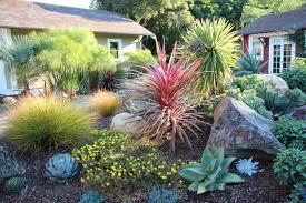 Mediterranean Gardens Ideas Mediterranean Garden Feature In San Luis Obispo Mediterranean