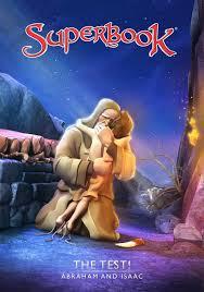 superbook animation series list of episodes