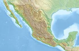 Map Of Cozumel Mexico by Arrecifes De Cozumel National Park Wikipedia