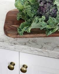 before and after a kitchen remodel with martha stewart living