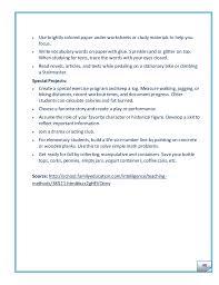 field study fs the learner u0027s development and environment episode 1 u2026
