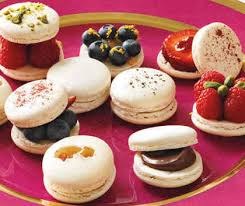 macarons how to make french meringue macarons plus a selection of