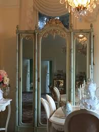 Best Antique French Armoire Images On Pinterest French Houses - Dining room armoire