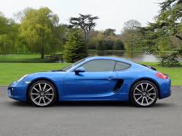 cayman porsche 2014 used 2014 porsche cayman 24v pdk for sale in cumbria pistonheads