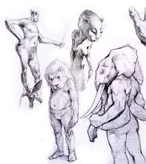 drawings scott eaton page 3